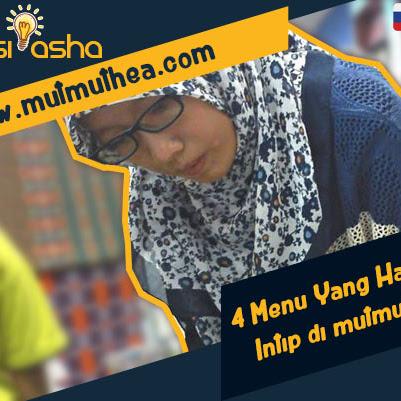 Siapa Sih Mutia Nurul Rahmah?