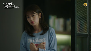 Sinopsis Because This Life Is Our First Episode 8 Bagian Pertama