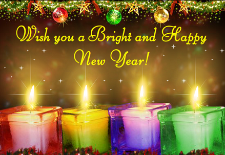 Happy New Year Quotes, Best Happy New Year Sayings Images