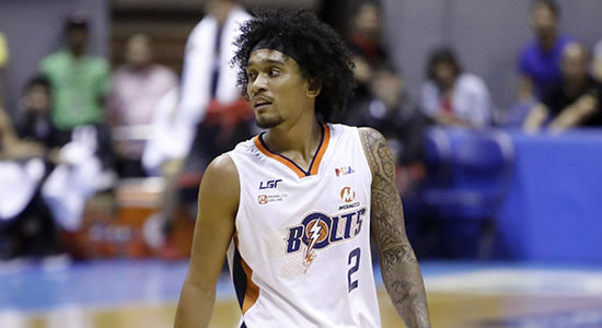 LIST: Leading Meralco Bolts vs Blackwater Elite 2019 PBA Philippine Cup