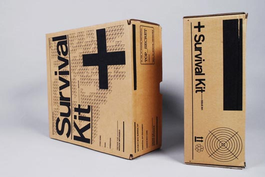 50 Amazing Examples Of Cardboard Boxes Packaging Design