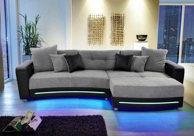 Neckermann Möbel Sofa
