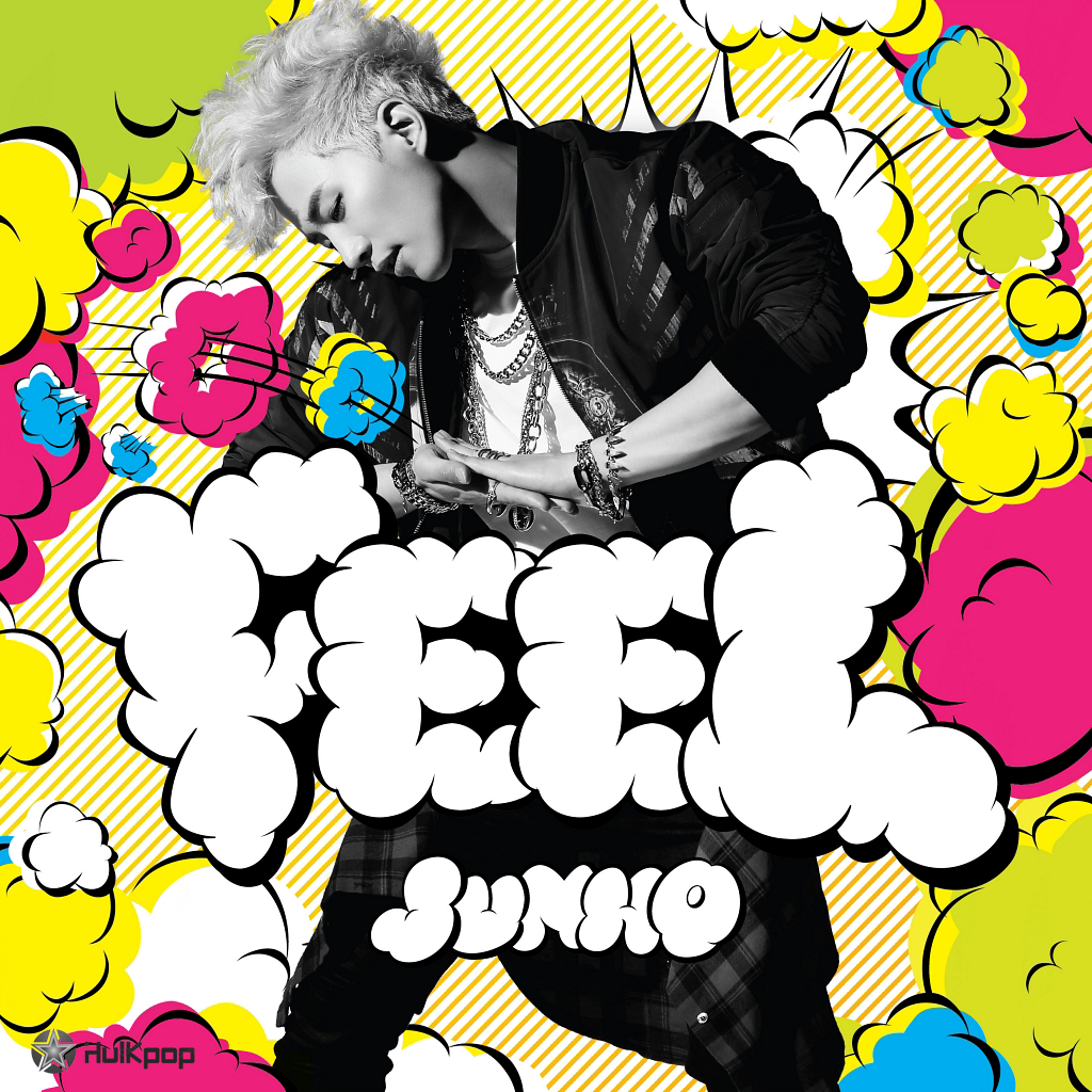JUNHO – FELL (Korean Ver.) – EP (ITUNES PLUS AAC M4A)