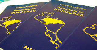 hondureño puede viajar a 110 países sin visa