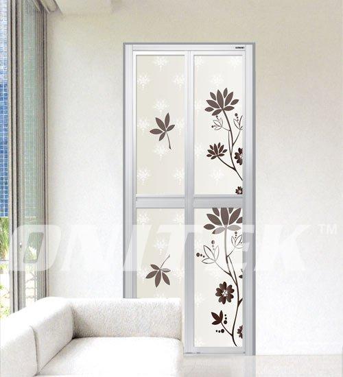 Folding Doors: Bathroom Folding Doors Singapore