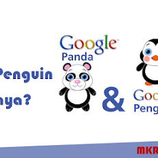 Apa itu Google Panda dan Google Penguin serta cara kerjanya?