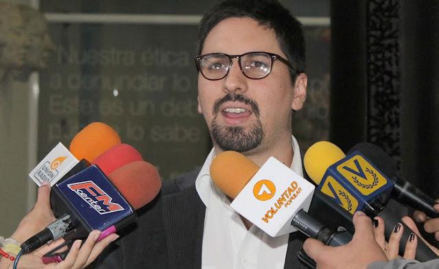 Freddy Guevara dice que en 15 días tendremos nuevos Magistrados del TSJ