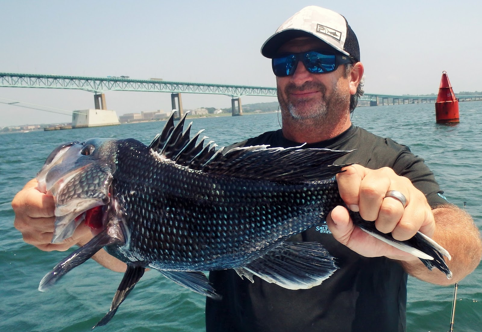 No Fluke Fishing Law Targeting Fishermen Approved By