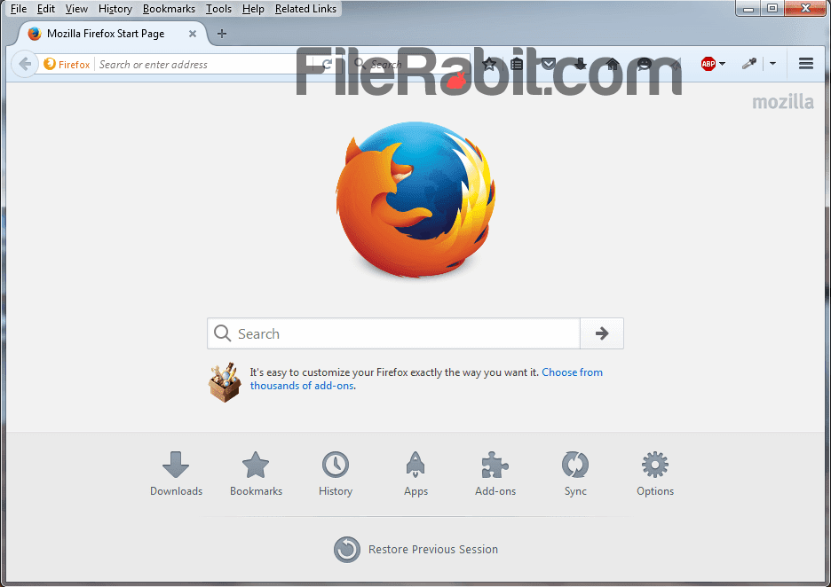 Download do mozilla firefox 4 em portugues