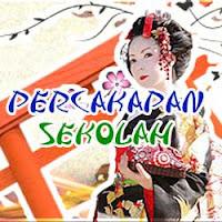 Percakapan Bahasa Jepang tentang Sekolah 2