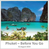 Sydney Fashion Hunter - Phuket Know Before You Go