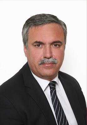 Δήλωση του προέδρου ΝΟΔΕ Θεσπρωτίας, Αλκιβιάδη Λάμπρου