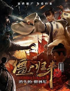 Film Zombie Back the Royal Armys (2016) Subtitle Indonesia Full