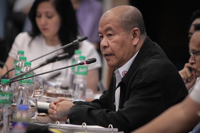 If speaking truth, Lascañas should have surrendered to PNP not media, says columnist
