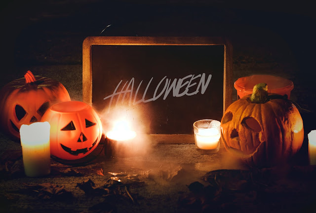 Make Halloween Memorable with Fotor