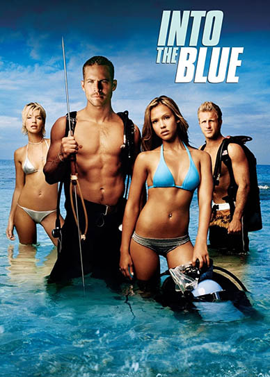 Into The Blue (2005) ταινιες online seires xrysoi greek subs