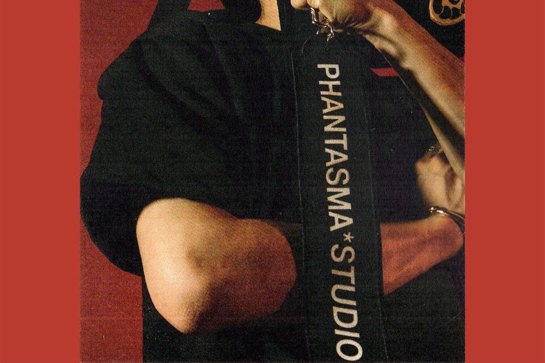 PHANTASMA STUDIO SEASON 1 BLACK MAJIK 3