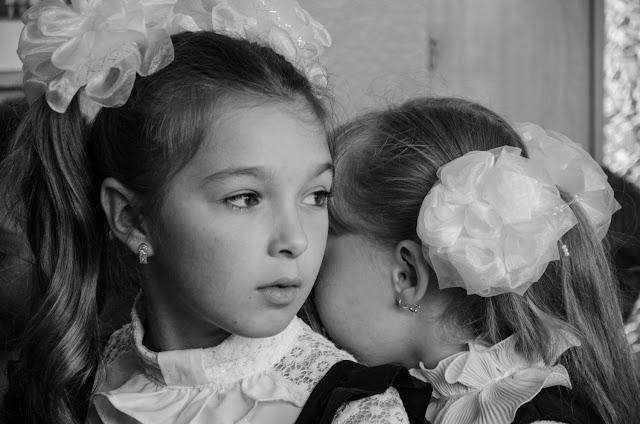 фотографии детского праздника