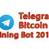 Telegram Bitcoin Mining Bot 2019