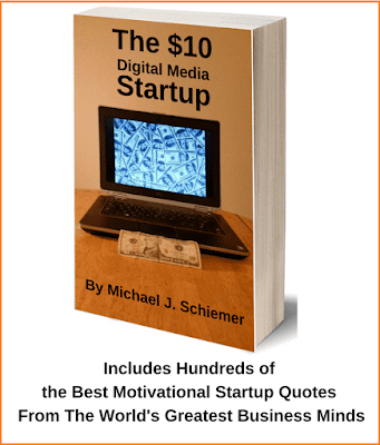 business startup quotes Kindle book