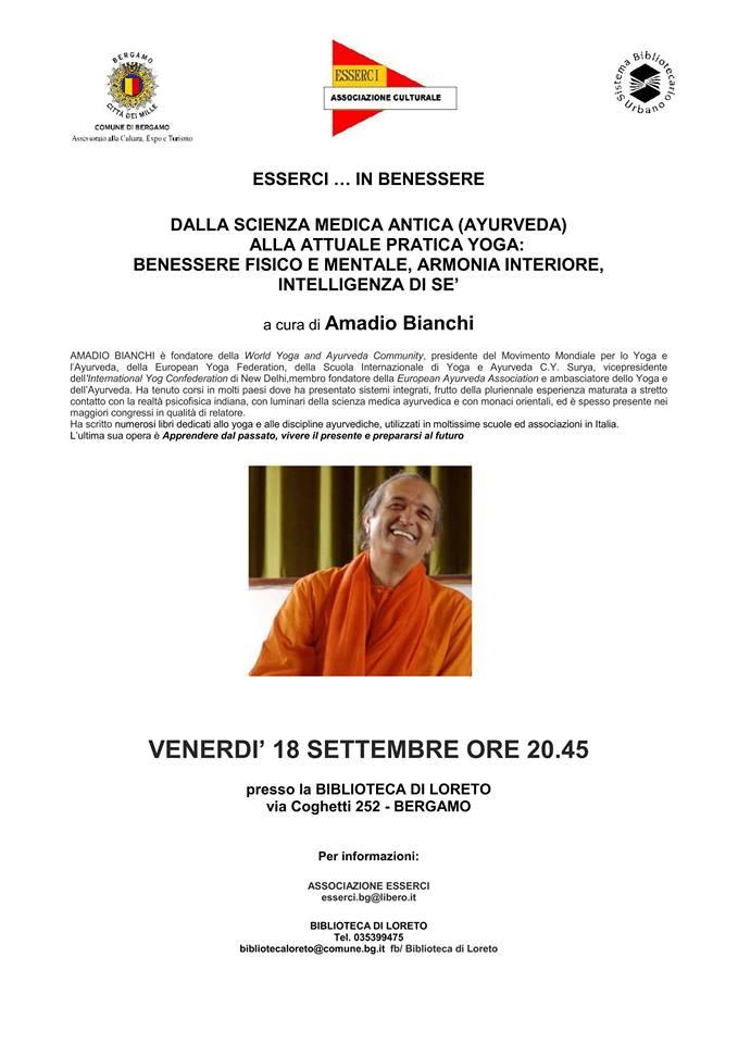 Raymond Bard Total Wellness La Mia Anima Incontra Quella Del Maestro Mondiale Di Yoga E Ayurveda Amadio Bianchi