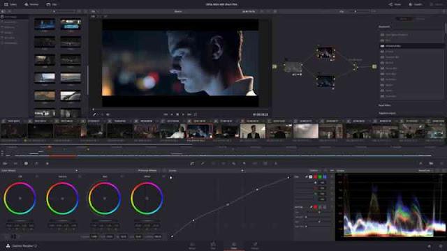 Aplikasi Editor Video Terbaik Dan Ringan Untuk Digunakan