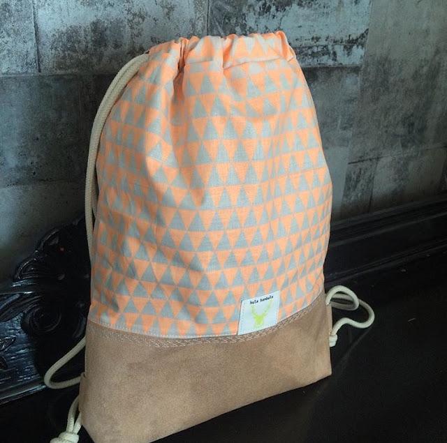 Tasche von hula bambula