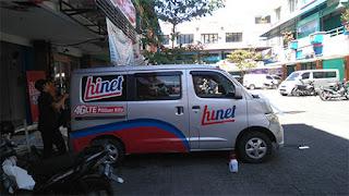 tempat branding mobil di bali