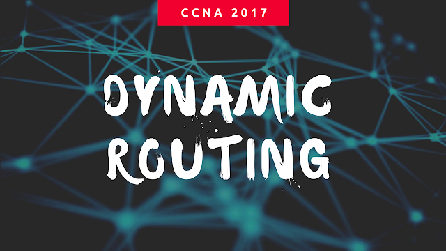 Dynamic Routing And Its Type.