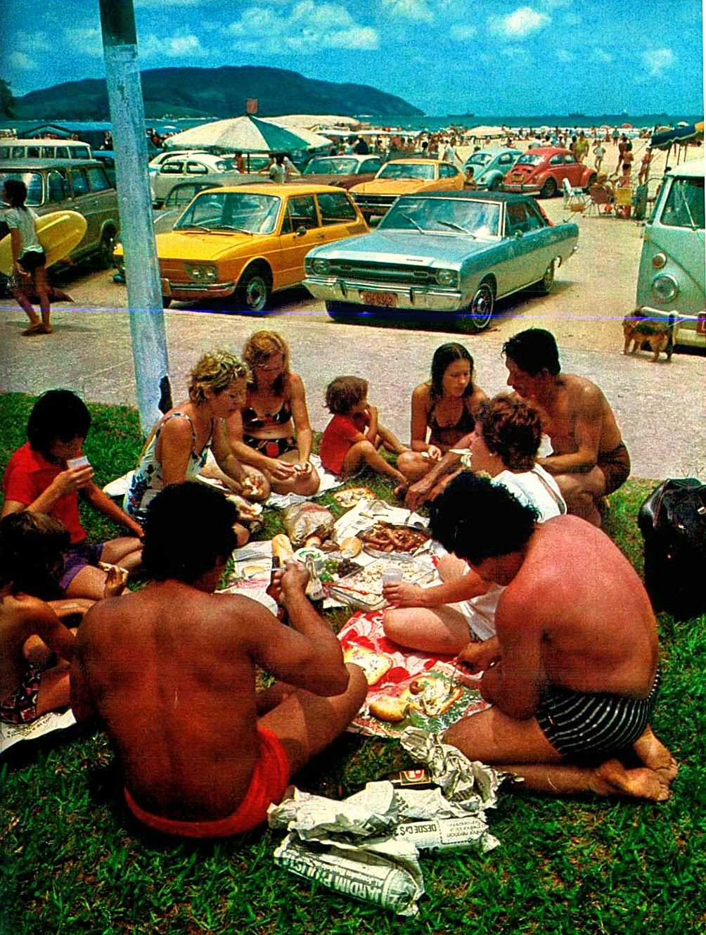 anos 70. história da década de 70.