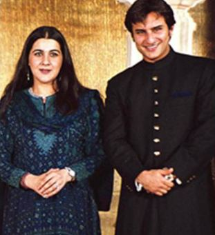 Amrita Singh Family Husband Son Daughter Father Mother ...