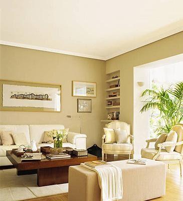 Decoraci n de interiores decoracion de interiores y mas - Complementos decoracion salon ...