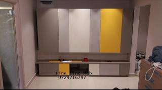 mobila cabinete medicale la comanda