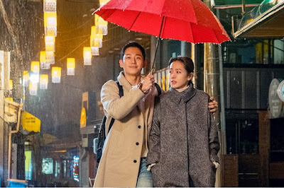 Something In The Rain, Korean Drama, Drama Korea, Korean Style, Korean Artist, 2018, Korean Drama Something In The Rain, Drama Korea Something In The Rain, Sinopsis Penuh Drama Korea Something In The Rain, Korean Drama Review, Review By Miss Banu, Blog Miss Banu Story, Something In The Rain Cast, Pelakon Drama Korea Something In The Rain, Son Ye Jin, Jung Hae In, Jang So Yeon, Oh Ryong, Wi Ho Joon, Kil Hae Yeon, Jung Eugene, Ending Drama Korea Something In The Rain,