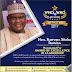 WHO is WHO Awards 2017 - Nominee for AWARD OF EXCELLENCE IN LEADERSHIP in Bauchi State (Photo/Video)