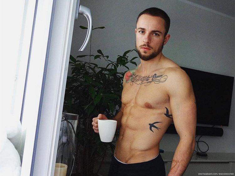 Incontri un transman gay