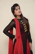 Keerthana at Rudra IPS audio launch-thumbnail-8