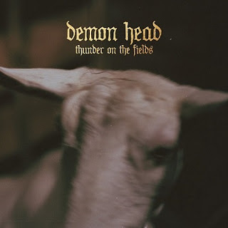 Demon Head - Thunder on the Fields