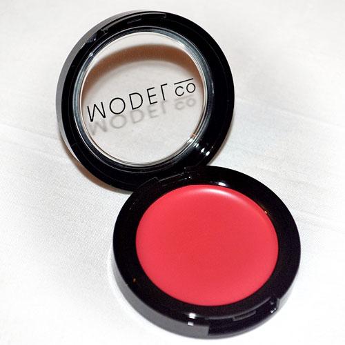 Color modulable para labios y mejillas ModelCo Birchbox octubre