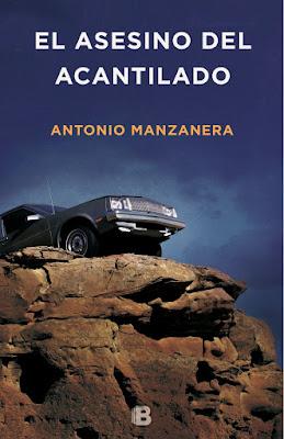 El asesino del acantilado - Antonio Manzanera (2017)