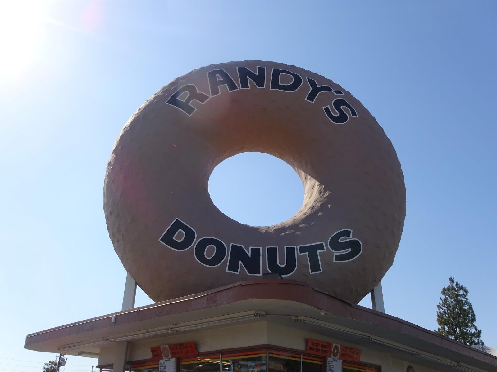 Old School Donuts Food Truck