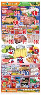 ⭐ Western Beef Circular 5/23/19 ✅ Western Beef Weekly Ad May 23 2019