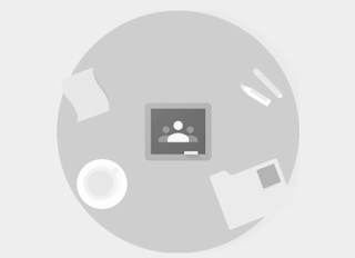 Ilustrasi Google Classroom