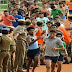 Ernakulam  - Indian Army Open Bharti Rally 2018