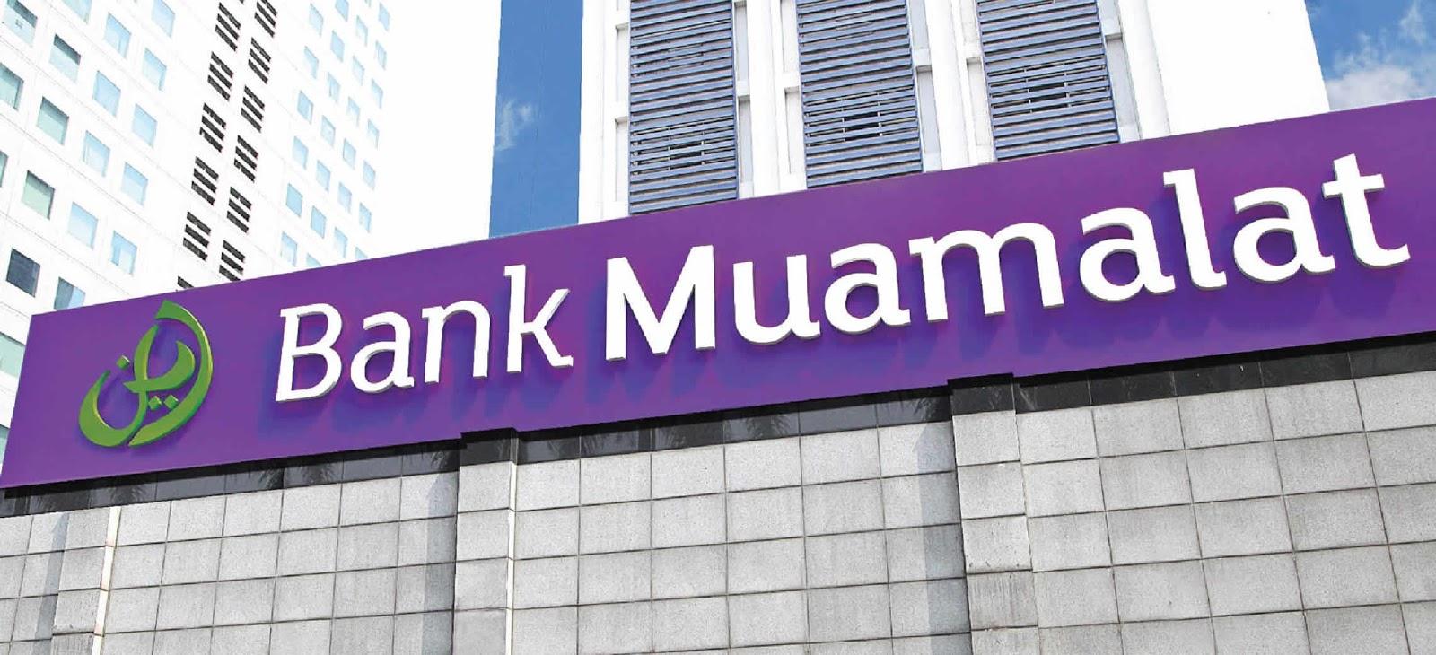 Syarat Dan Cara Meminjam Uang Di Bank Muamalat Bisnis Dan