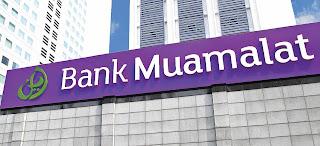 Syarat dan Cara Meminjam Uang di Bank Muamalat