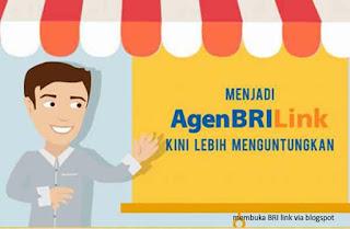 Cara mudah membuka bisnis rumahan Agen BRI Link