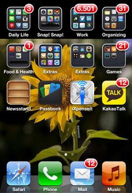 aplikasi iPhone terbaik