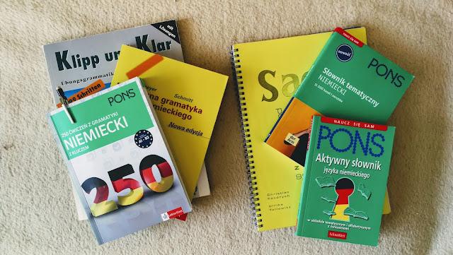 slowlingo, niemiecki, nauka, materiały, PONS