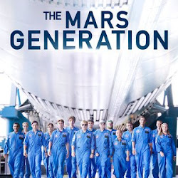 Poster The Mars Generation 2017